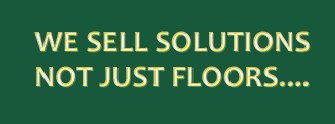 we sellm solution not just floor